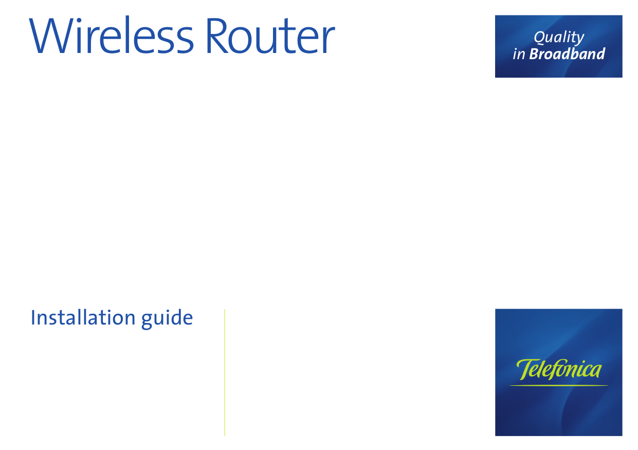 pdf for Zyxel Wireless Router P-870HW-I1 manual