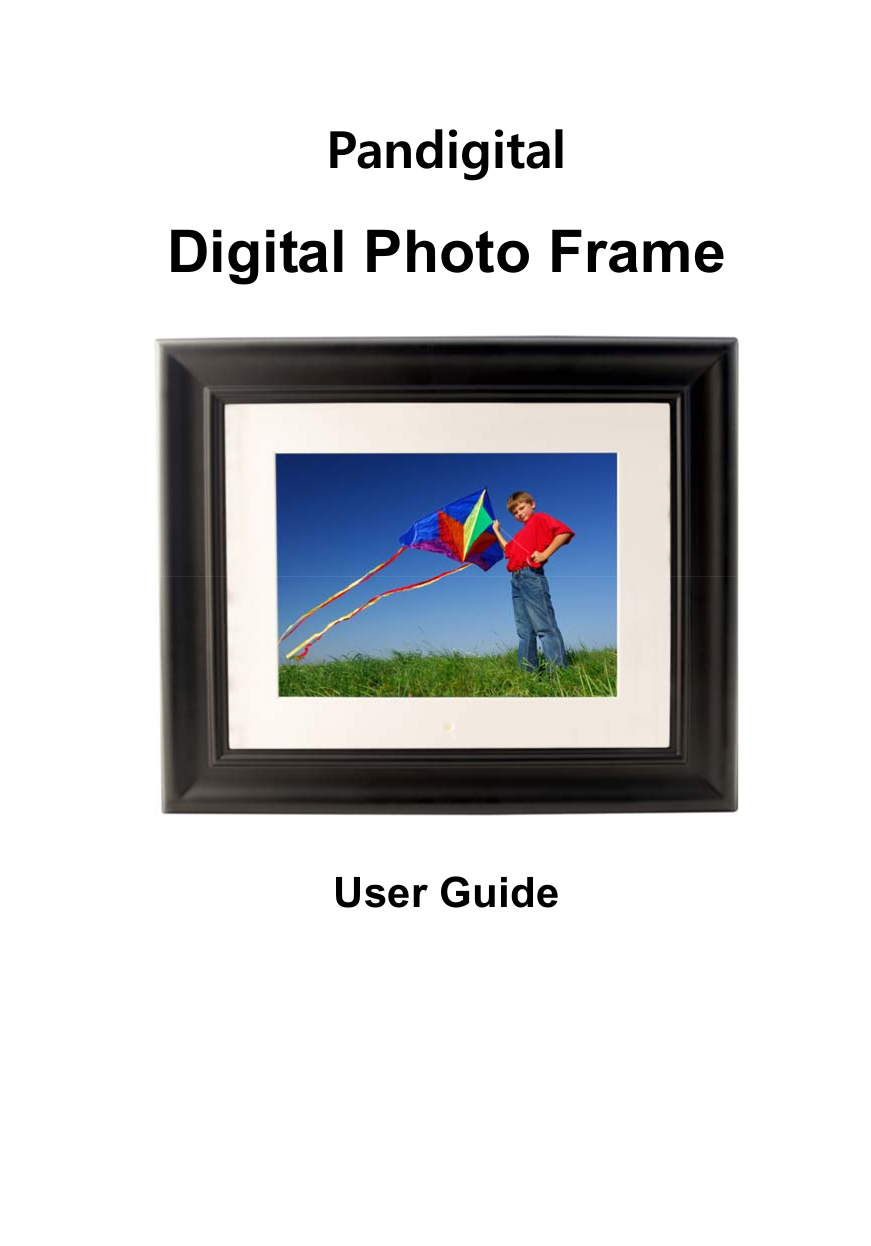 How to use pandigital photo frame Business News, Personal Finance and Money News