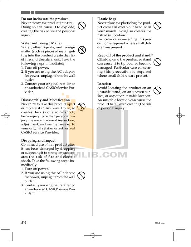 casio ctk 671 manual daily instruction manual guides u2022 rh testingwordpress co Casio CTK- 496 Casio CTK- 431