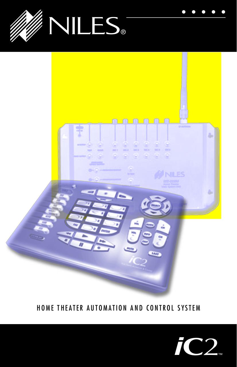 pdf for Niles Speaker SW300 manual