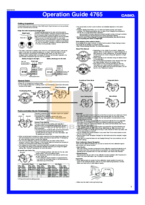 download free pdf for casio g shock awg101 1a watch manual rh umlib com casio g shock watch manual 4765 casio g shock watch manual 3232