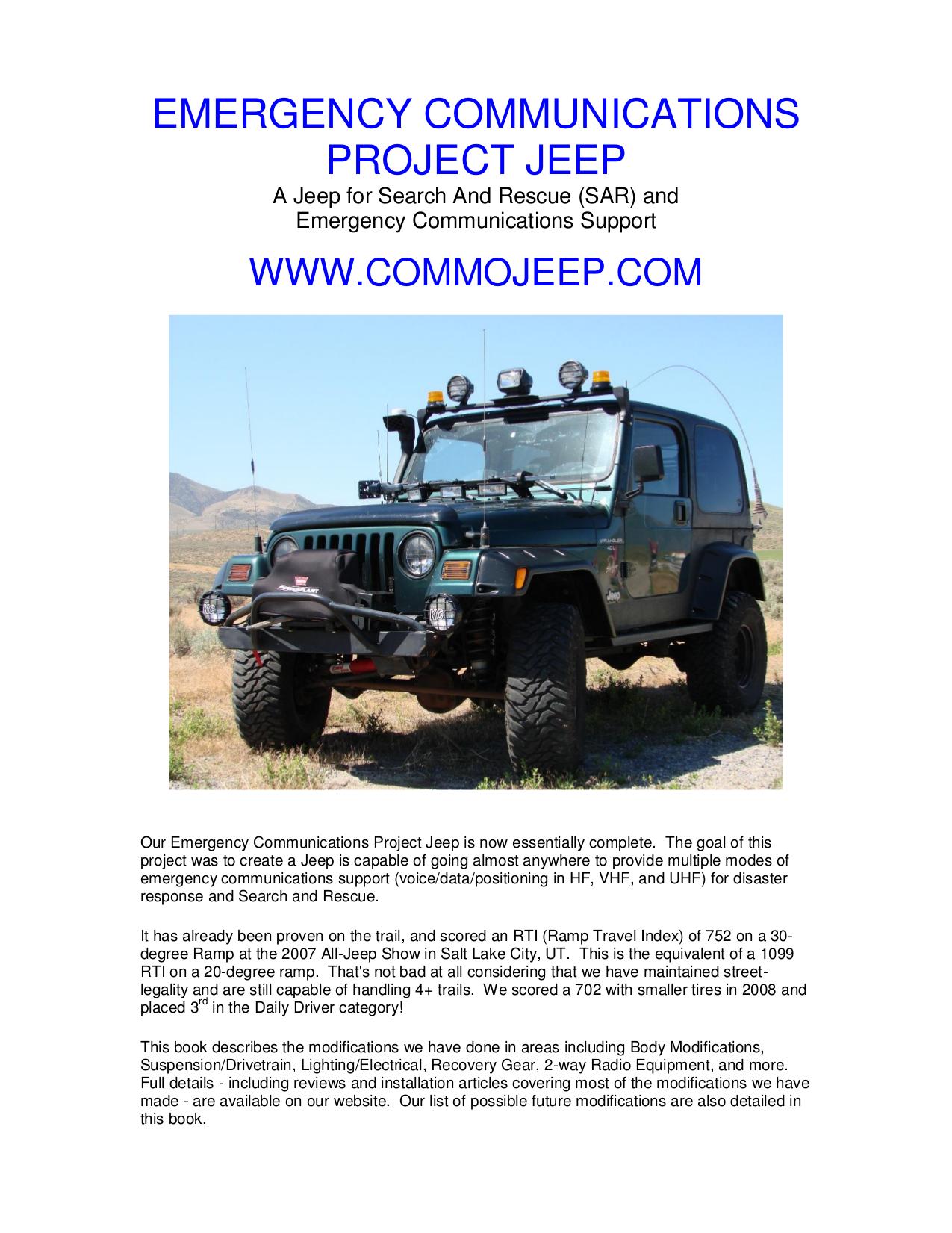 Lowrance GPS GlobalMap Baja 540C pdf page preview