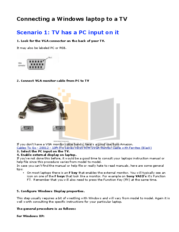 how to connect to speaker model sp50