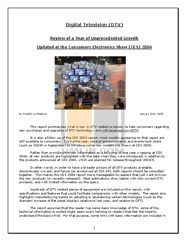 pdf for Hitachi TV 57G500 manual
