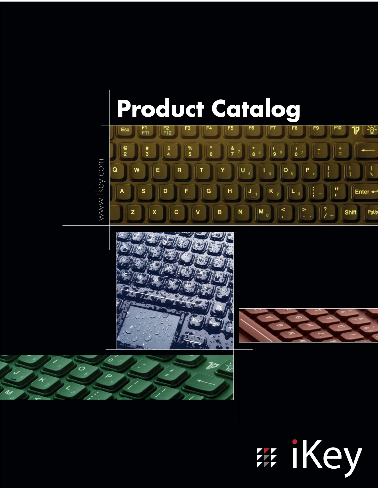pdf for iKey Keyboard KYB-114-OEM manual