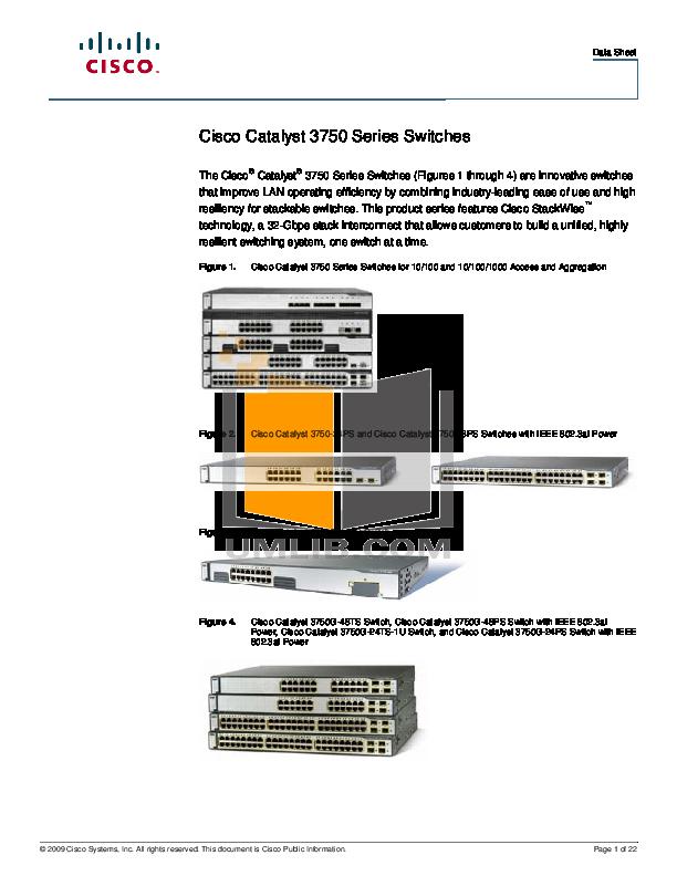 download free pdf for cisco catalyst 3750g 48ps switch manual rh umlib com cisco 3750g manual cisco 3750 switch manual