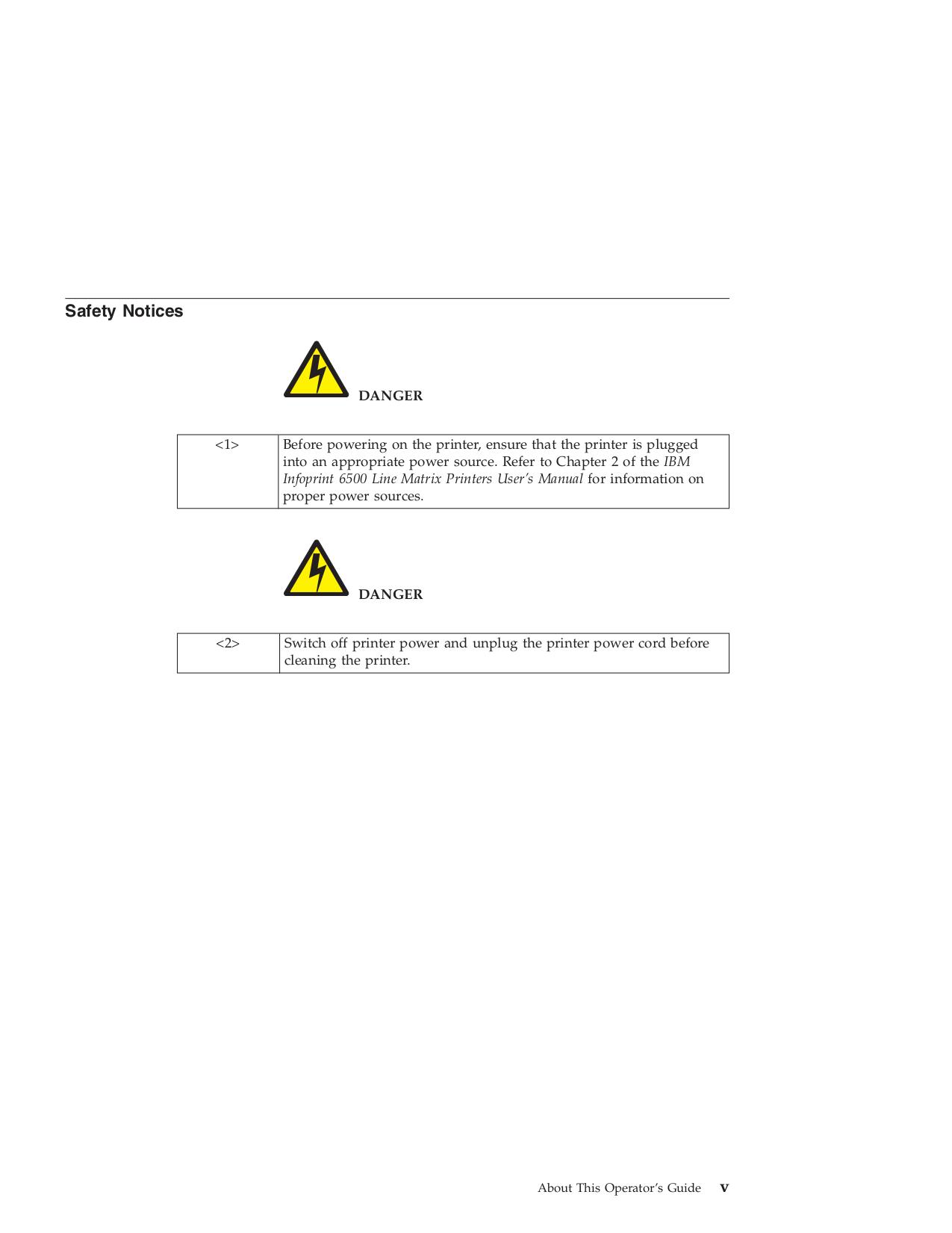 pdf manual for ibm printer infoprint 6500 rh umlib com IBM 6400 Line Printer Ribbon Printer