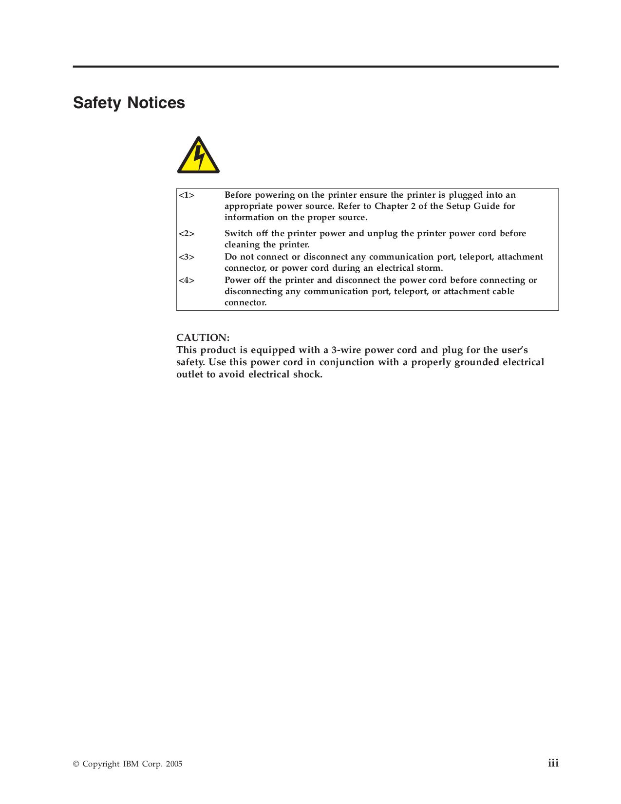 pdf manual for ibm printer infoprint 6500 rh umlib com