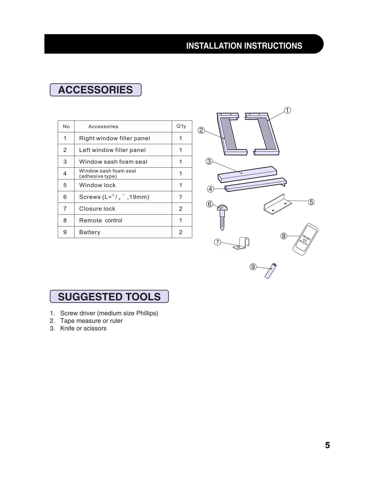 Pdf Manual For Sharp Air Conditioner Af S120fx