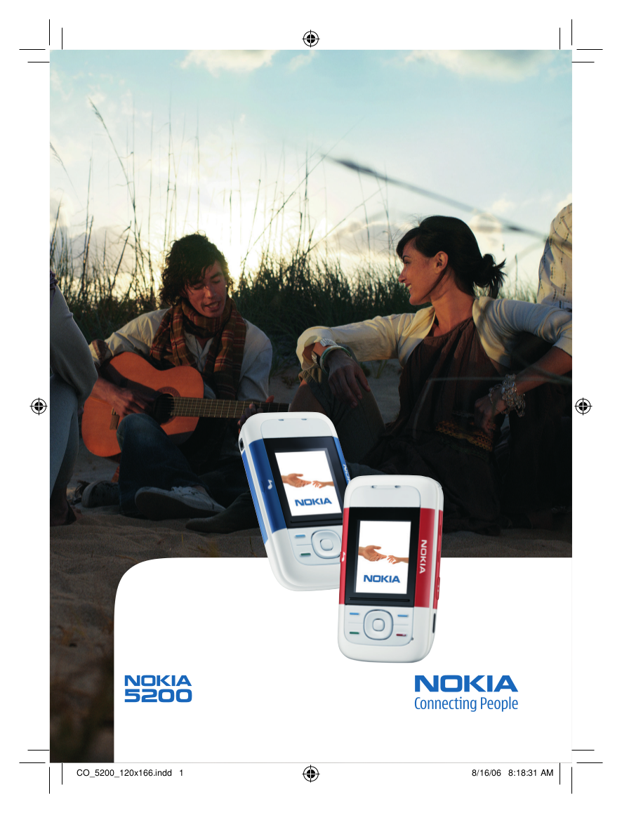 pdf for Nokia Other AD-5B Cell Phone-Accessory manual