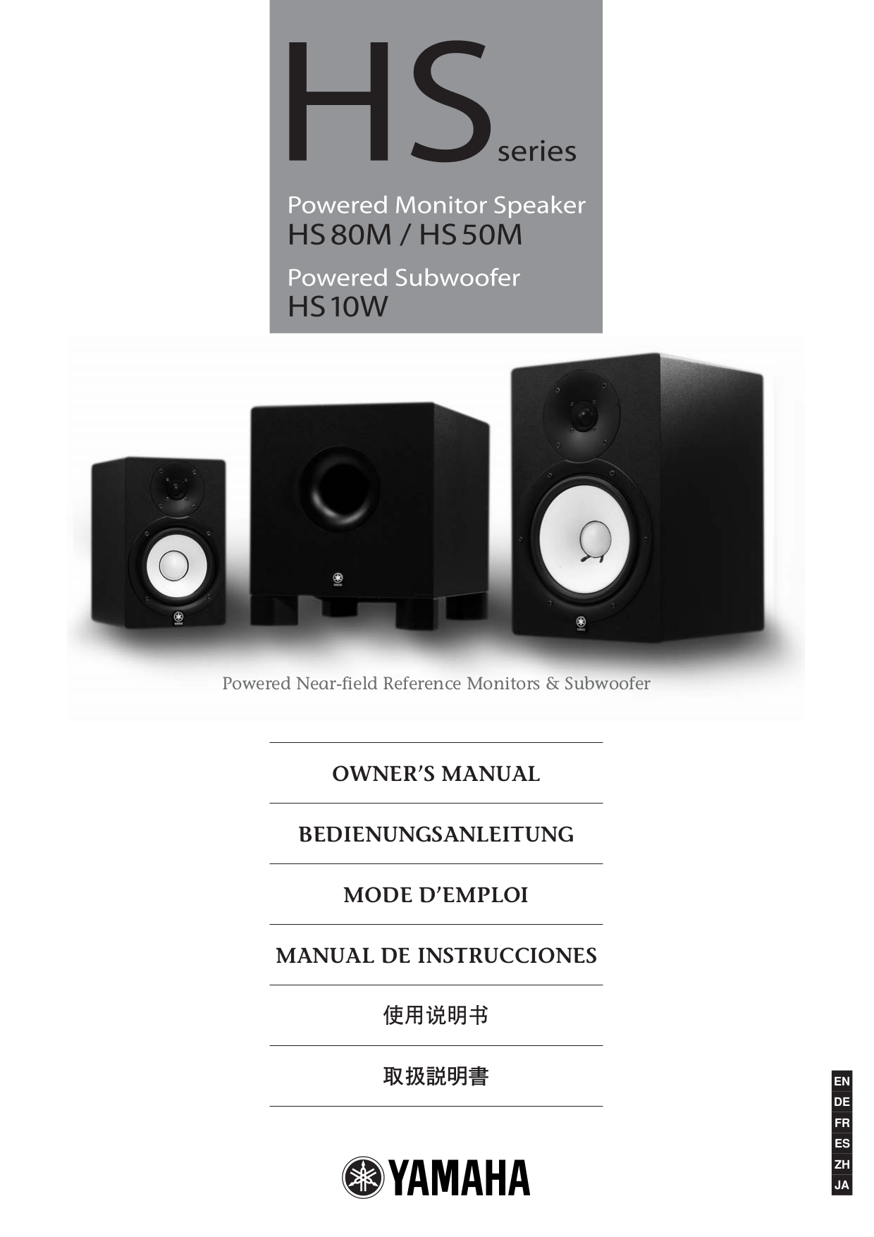 pdf for Yamaha Music Keyboard D-65 manual
