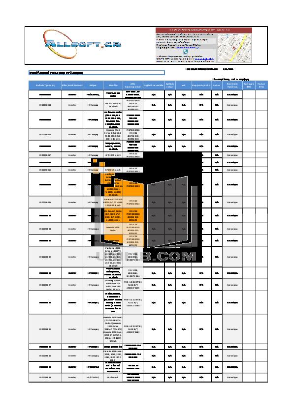 pdf for HP Laptop Pavilion HDX9200 manual