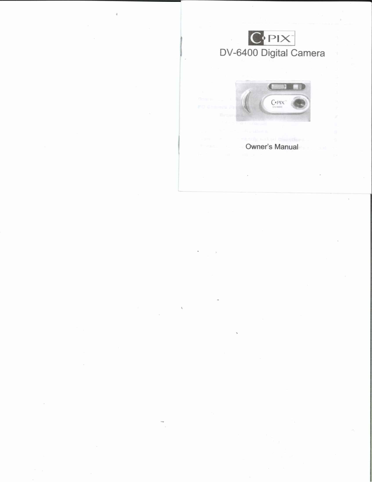 download free pdf for sima dv 6400 digital camera manual rh umlib com Digital Camera User Guide Sony Digital Camera