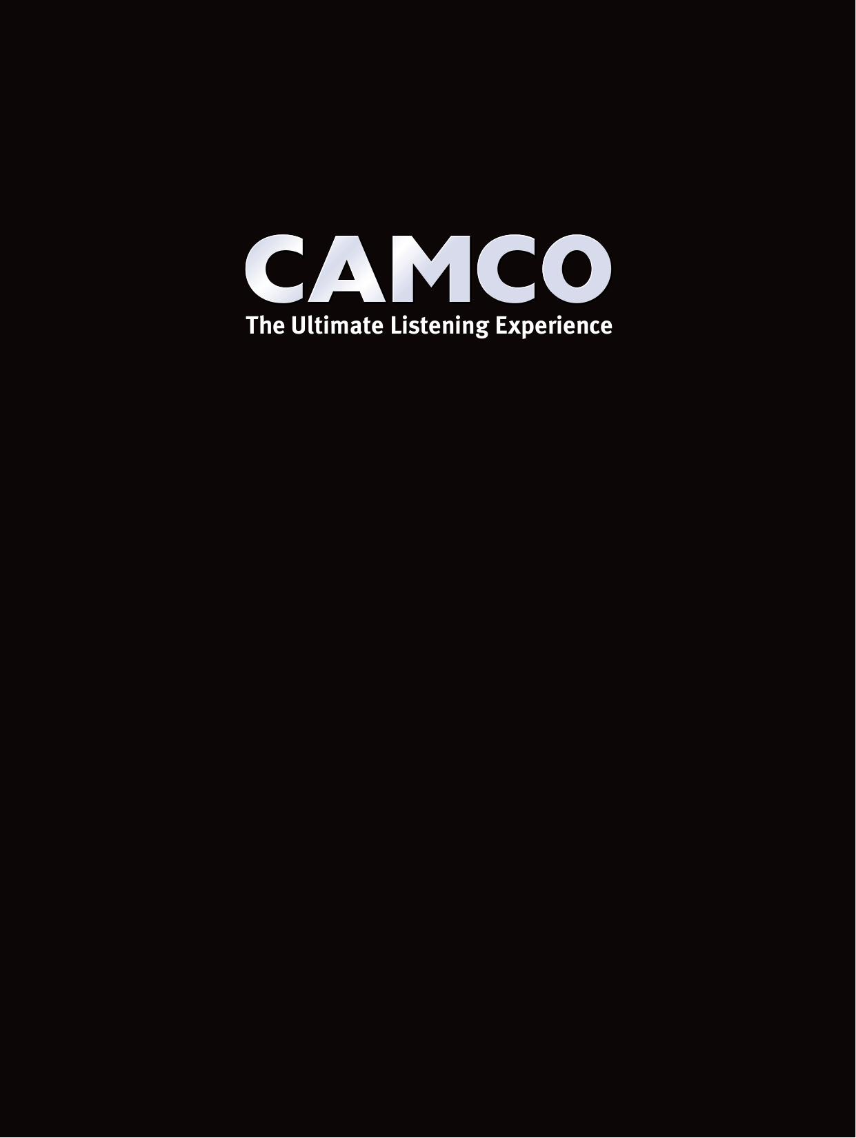 pdf for Inter-m Amp L-1800 manual