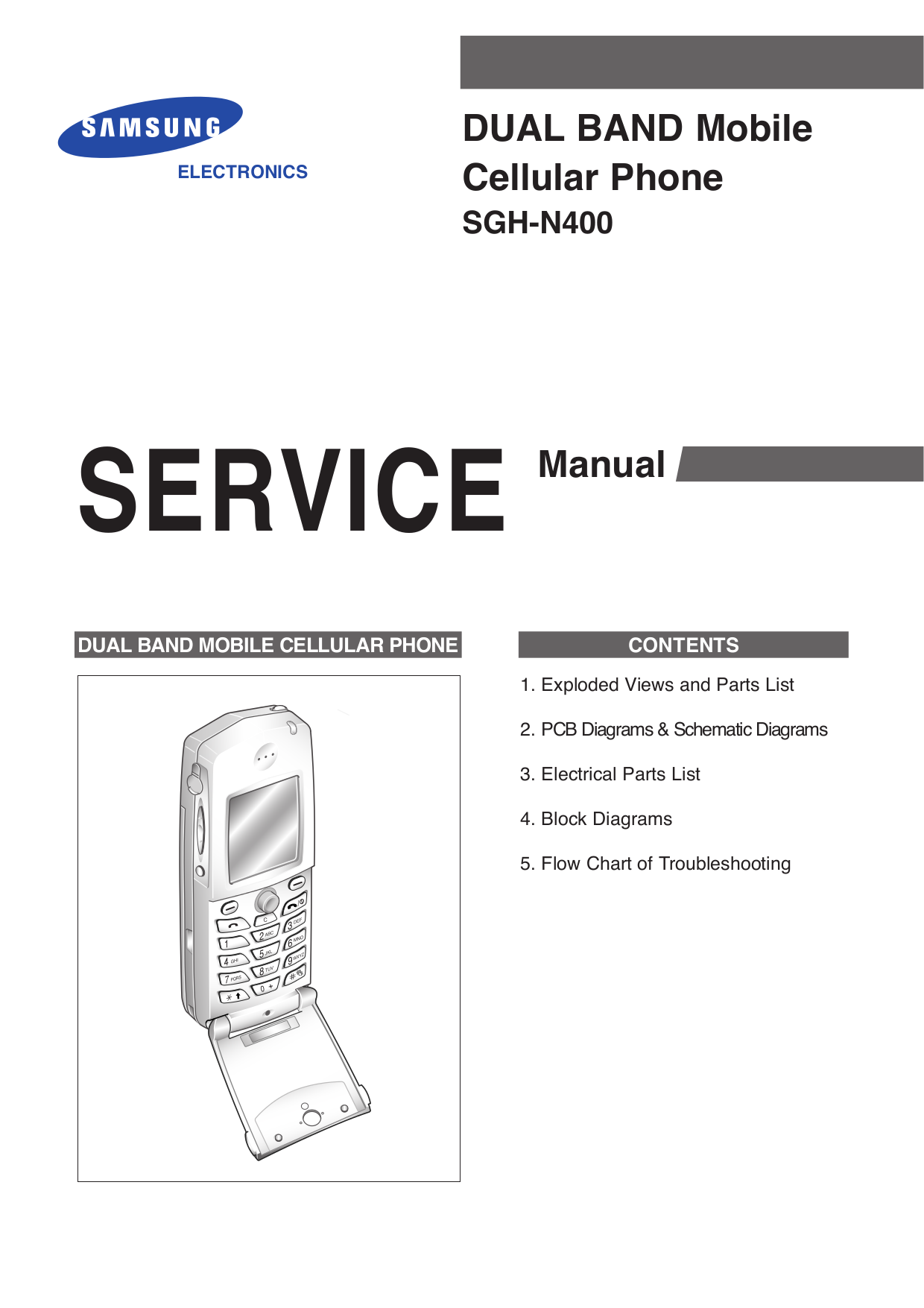pdf manual for samsung cell phone sgh