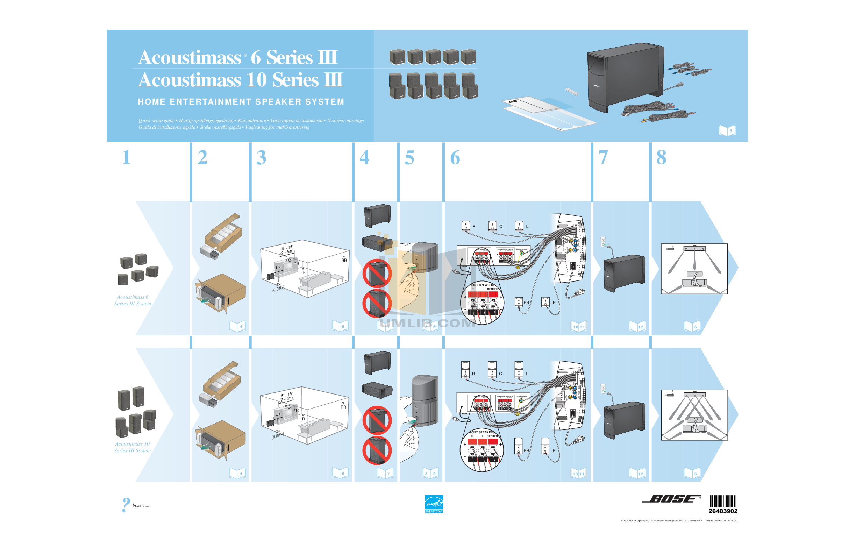 wiring diagrams bose 901 series iv online wiring diagram rh iix9 witchery de