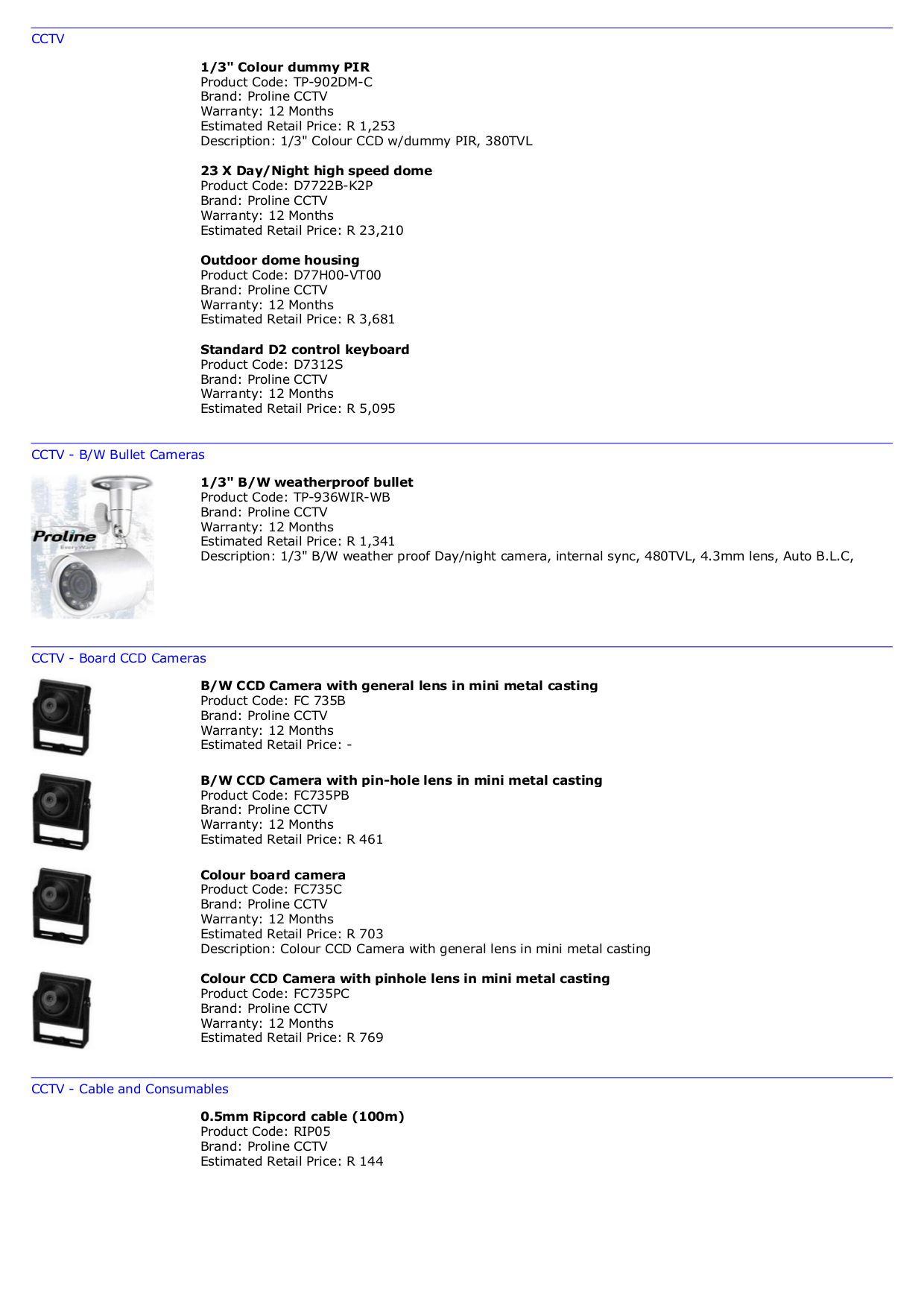 Download Free Pdf For Msi Ms 7095 Motherboard Other Manual Cctv Wiring Diagram
