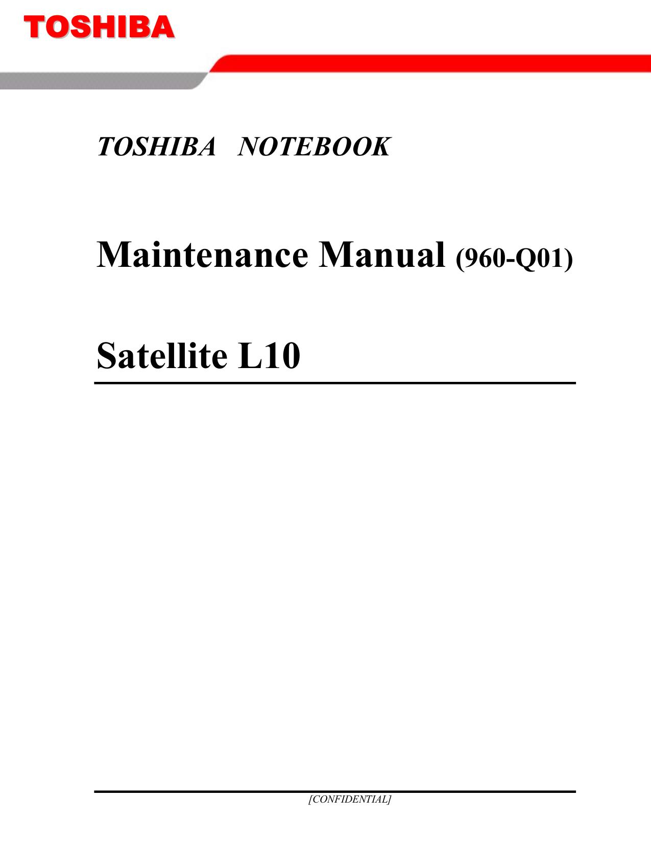 download free pdf for toshiba satellite l10 laptop manual rh umlib com toshiba satellite pro l10 service manual toshiba satellite pro l10 manual
