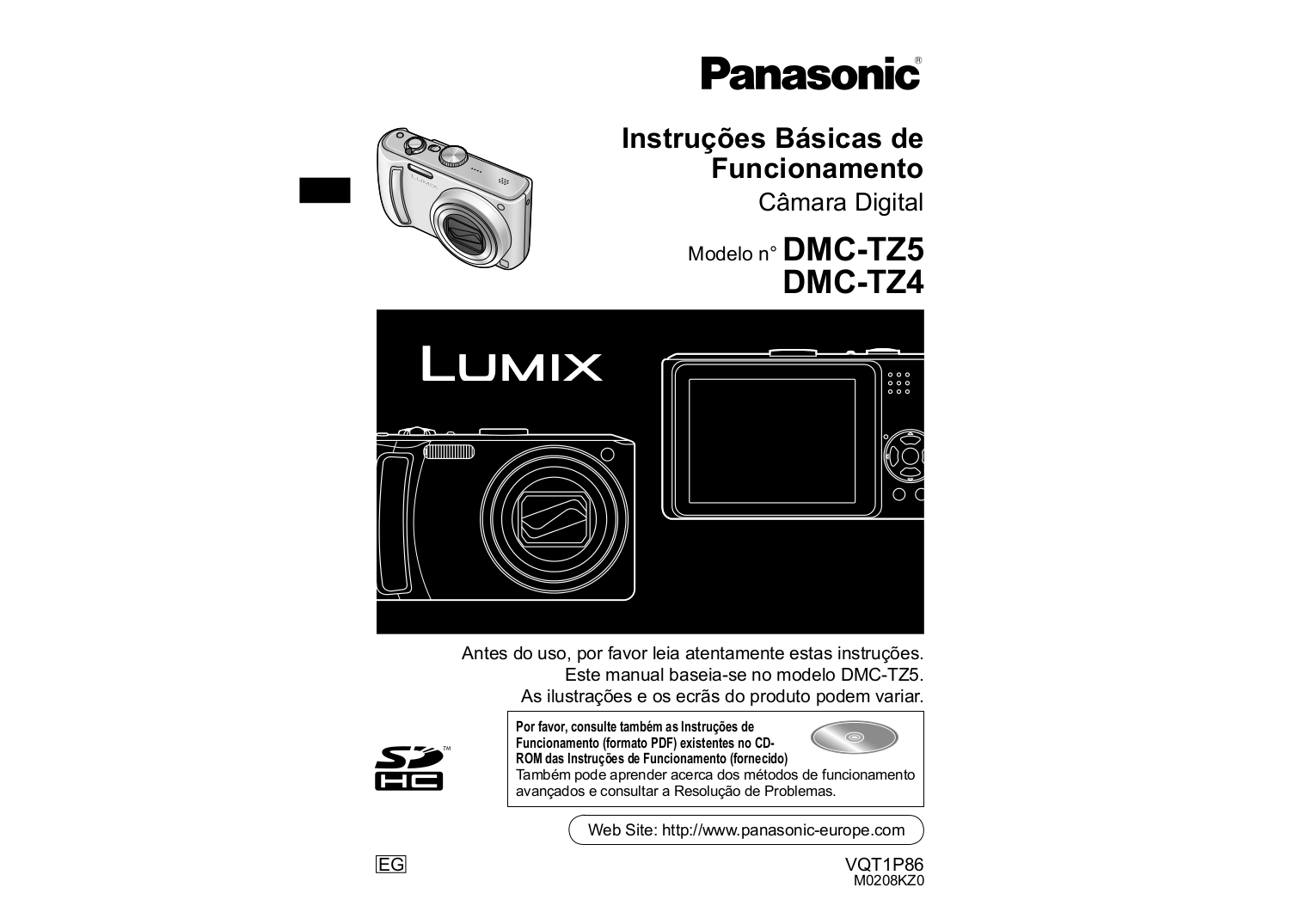 download free pdf for panasonic lumix dmc tz4 digital camera manual rh umlib com Panasonic Dmc- Tz60 Panasonic Lumix TZ5 Manual