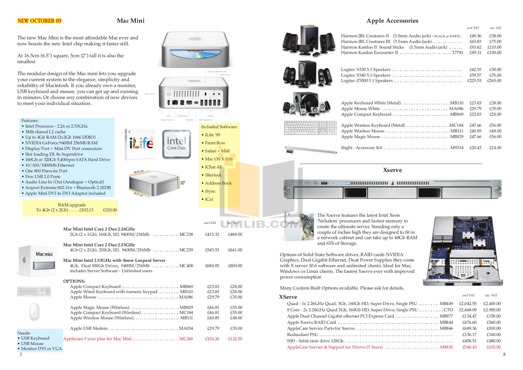 pdf manual for apple desktop mac mini mc239 rh umlib com mac mini pdf manual apple mac mini instruction manual