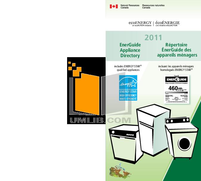 pdf for Frigidaire Refrigerator Professional FPHS2699KF manual