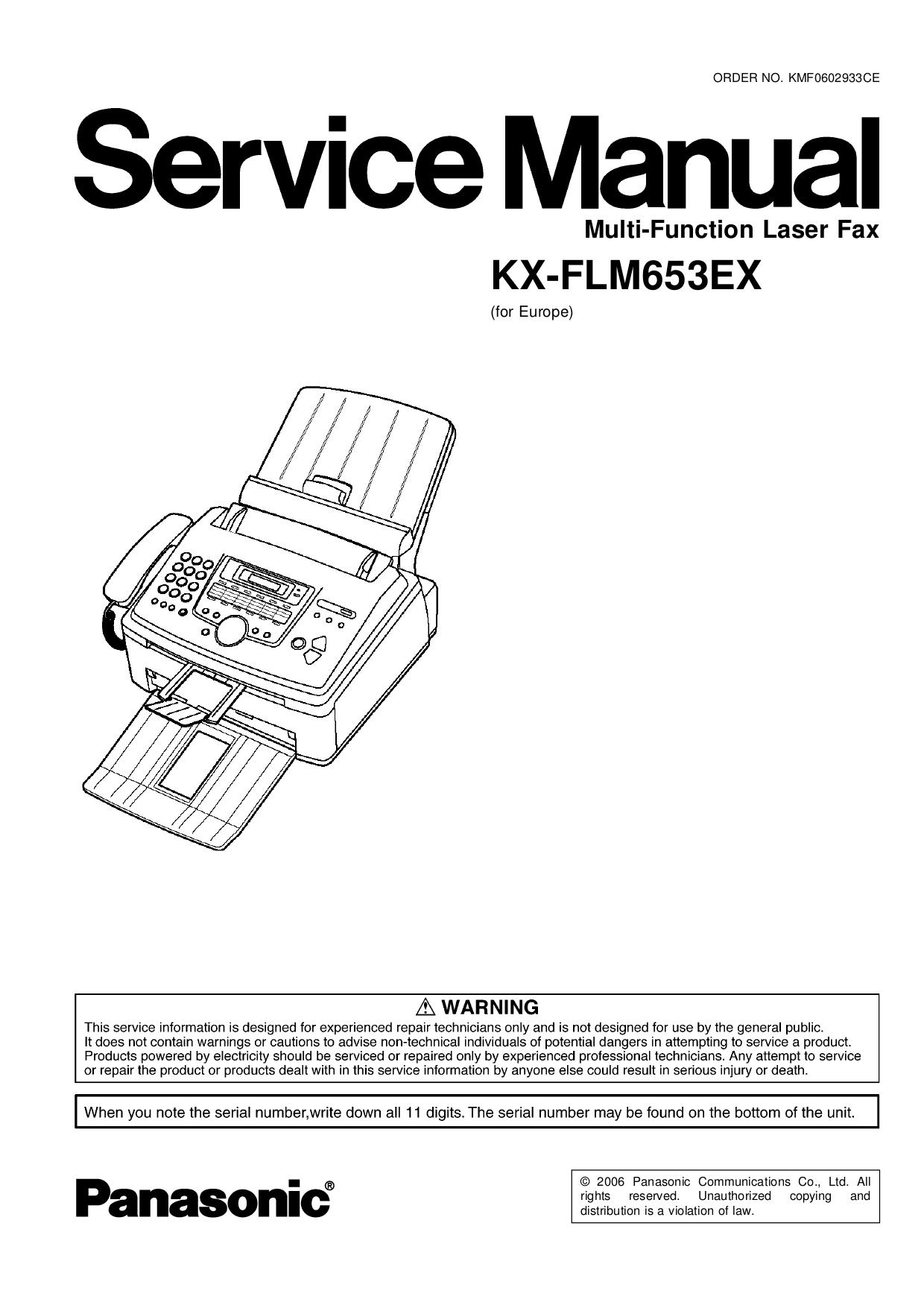 Инструкцию Для Телефона Panasonic Kx-Tc1461b