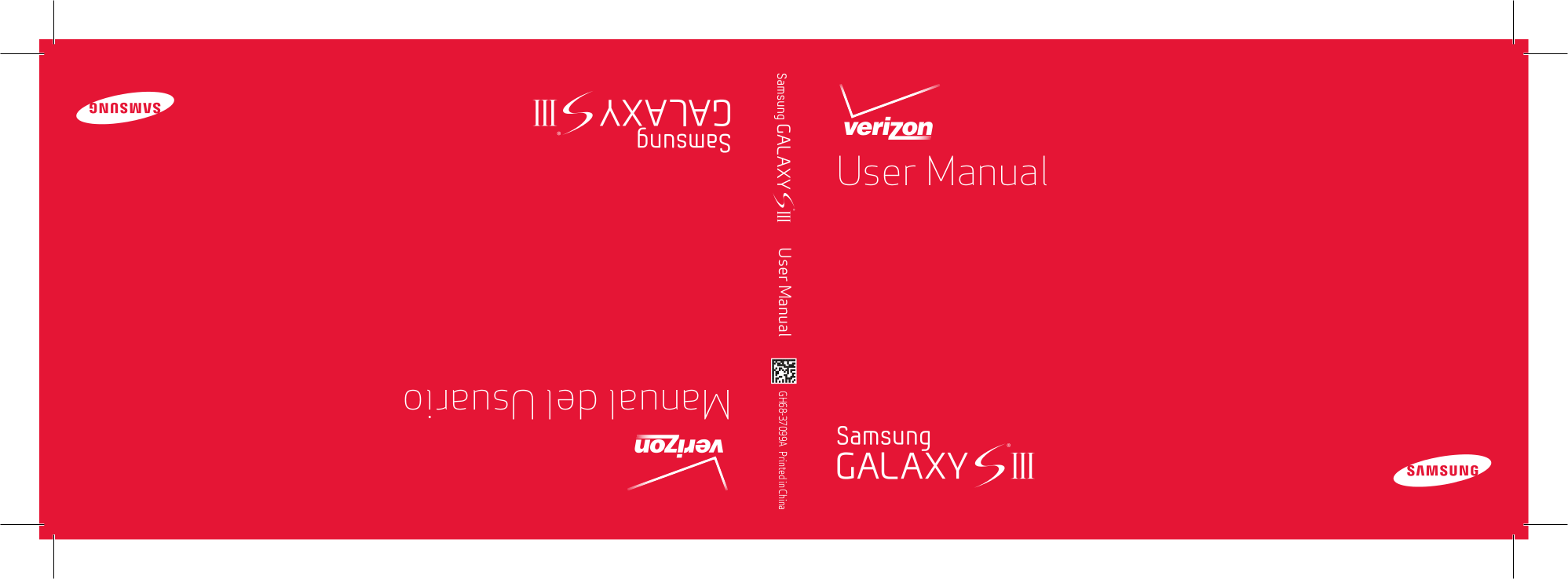 Samsung Galaxy S Iii Manual Pdf