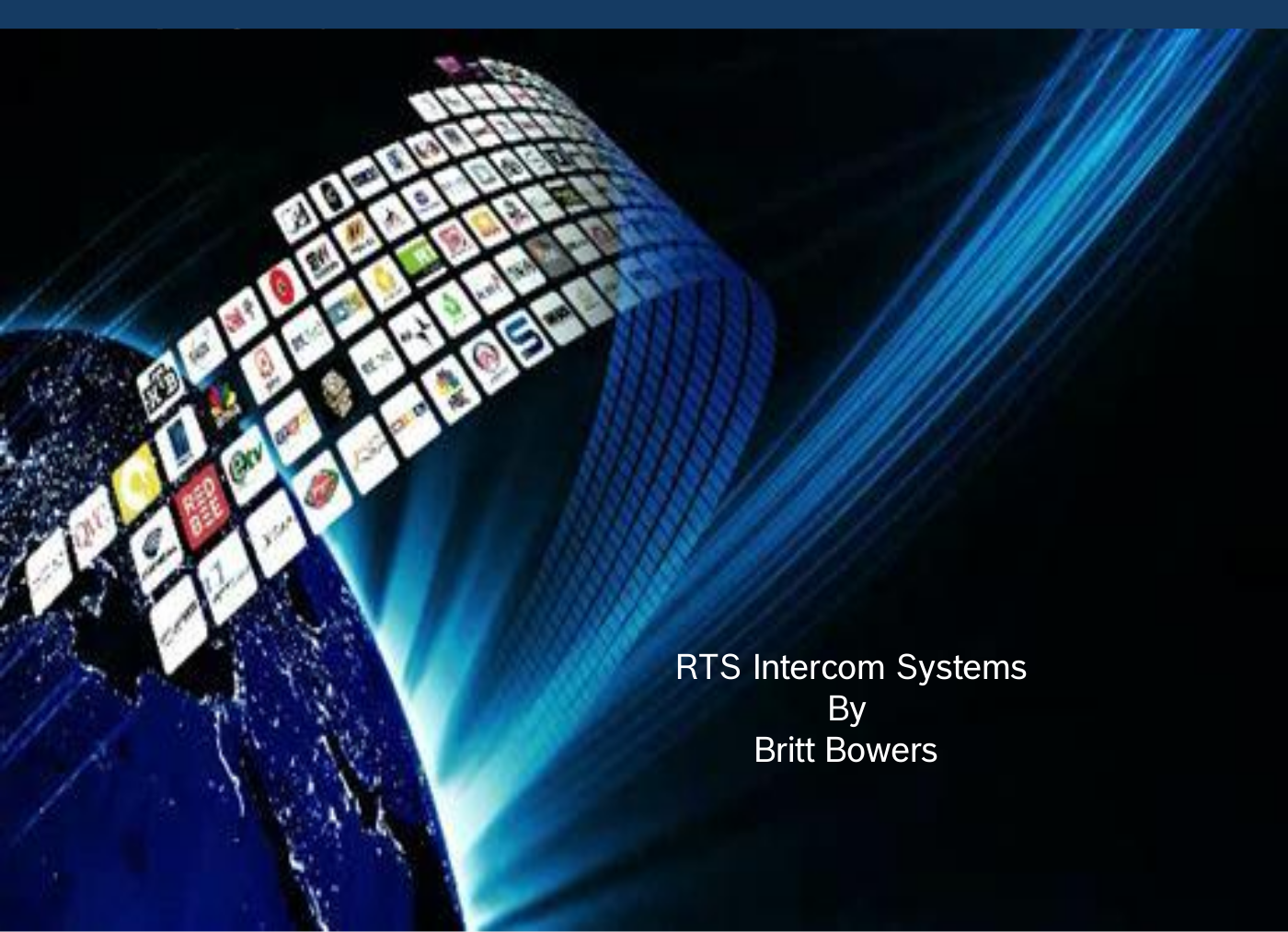 pdf for Telex Other KP-32 IntercomSystem manual