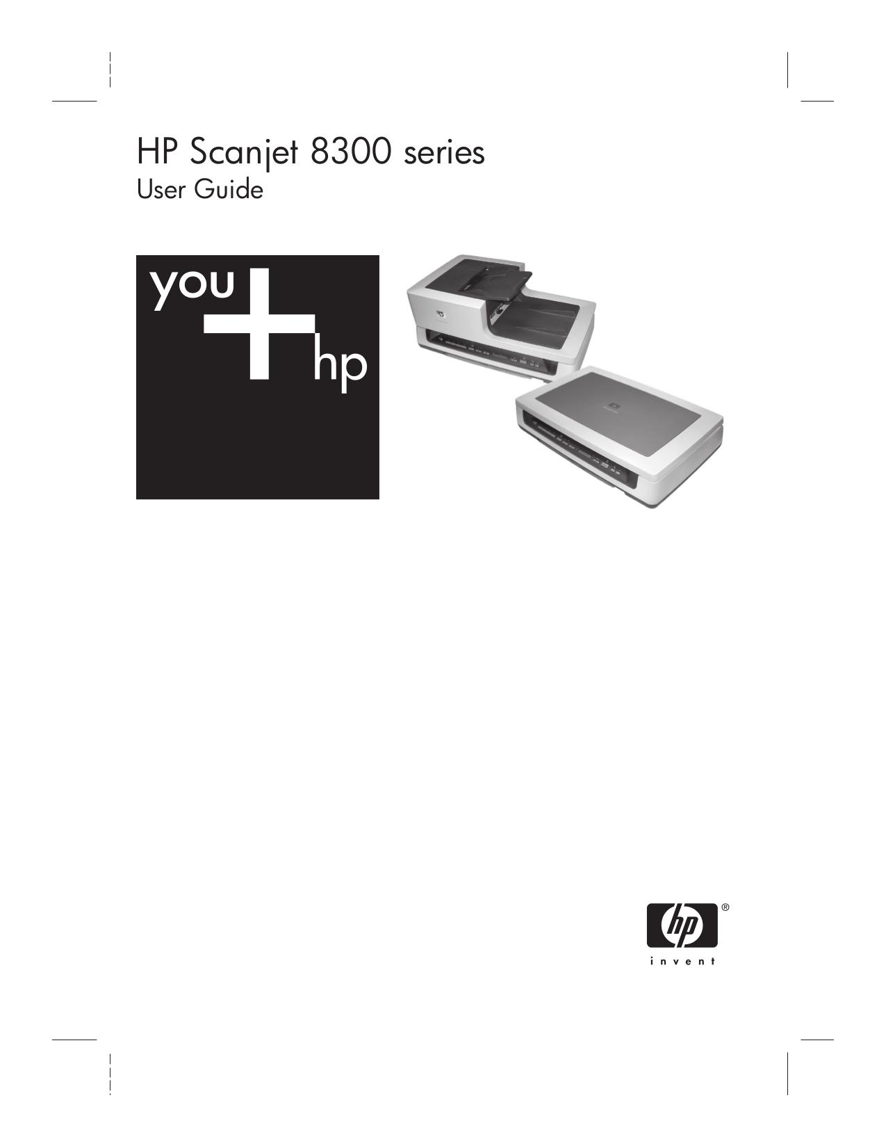 download free pdf for hp scanjet 8300 scanner manual rh umlib com HP Scanjet 8300 Drivers hp scanjet 8300 instructions