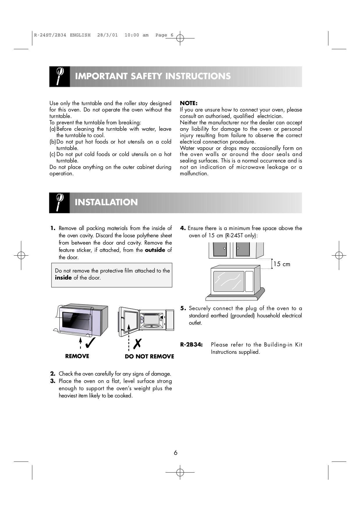 sharp r24st manual rh sharp r24st manual ecoflow us sharp r24st microwave manual