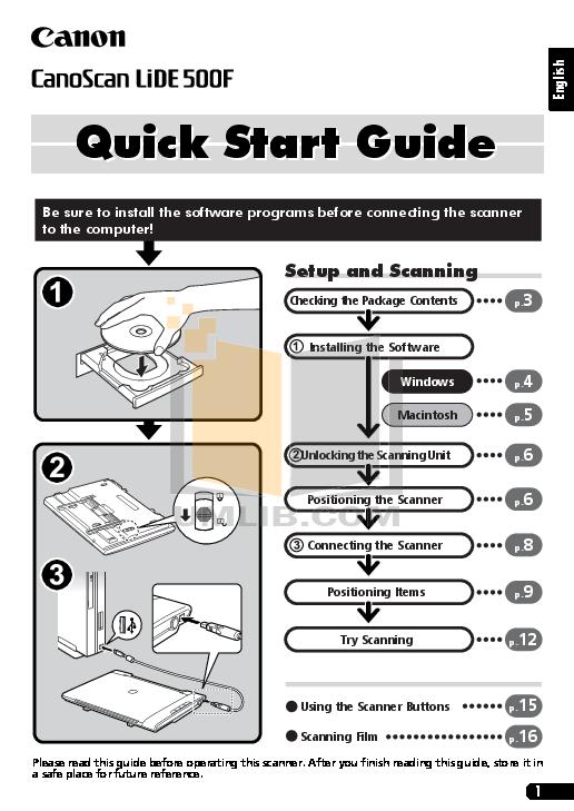 download free pdf for canon canoscan lide 25 scanner manual rh umlib com canoscan lide 25 manual instructions canoscan lide 25 user manual