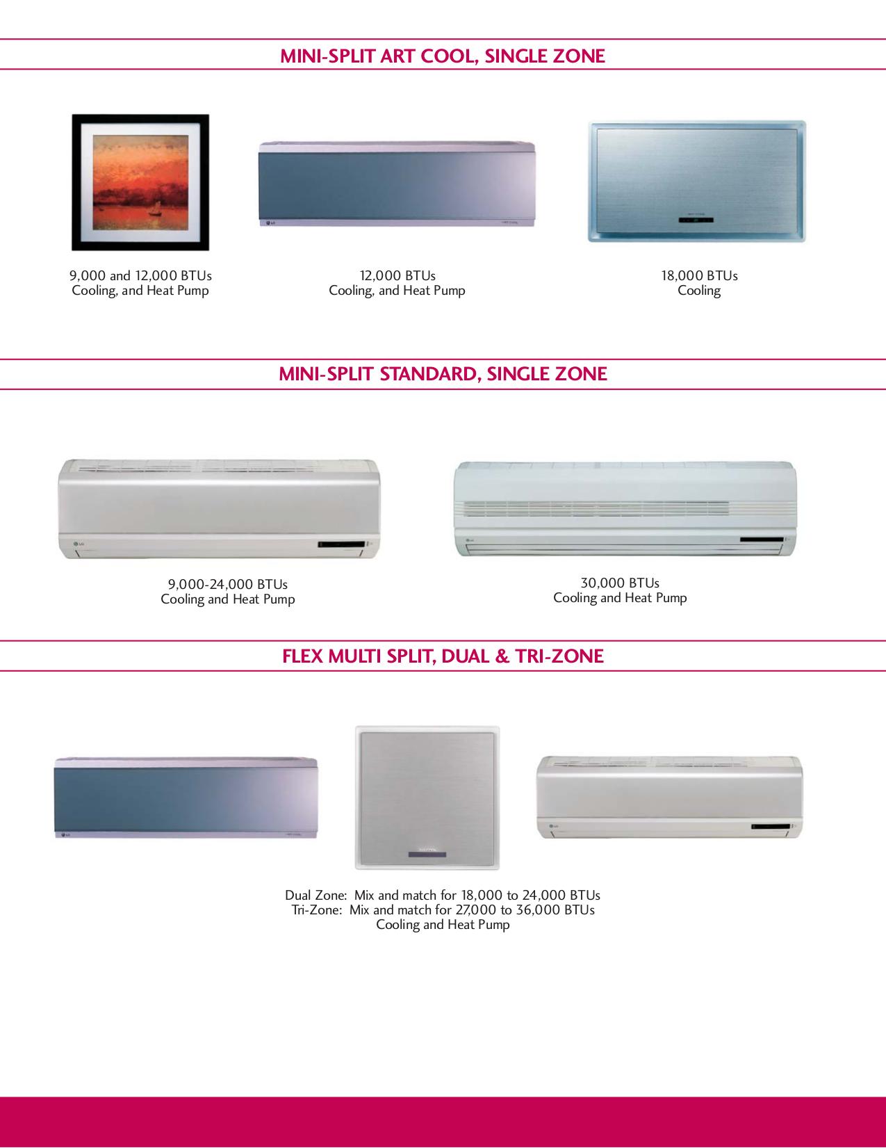 lg split air conditioner service manual pdf