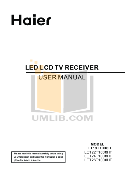 pdf for DEI Car Receiver D600 manual