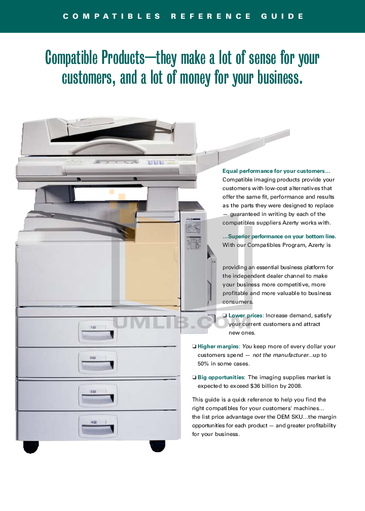 pdf for Brother Fax Machine IntelliFAX 750 manual