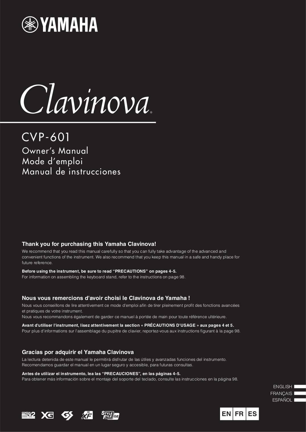 download free pdf for yamaha cvp 83s music keyboard manual. Black Bedroom Furniture Sets. Home Design Ideas