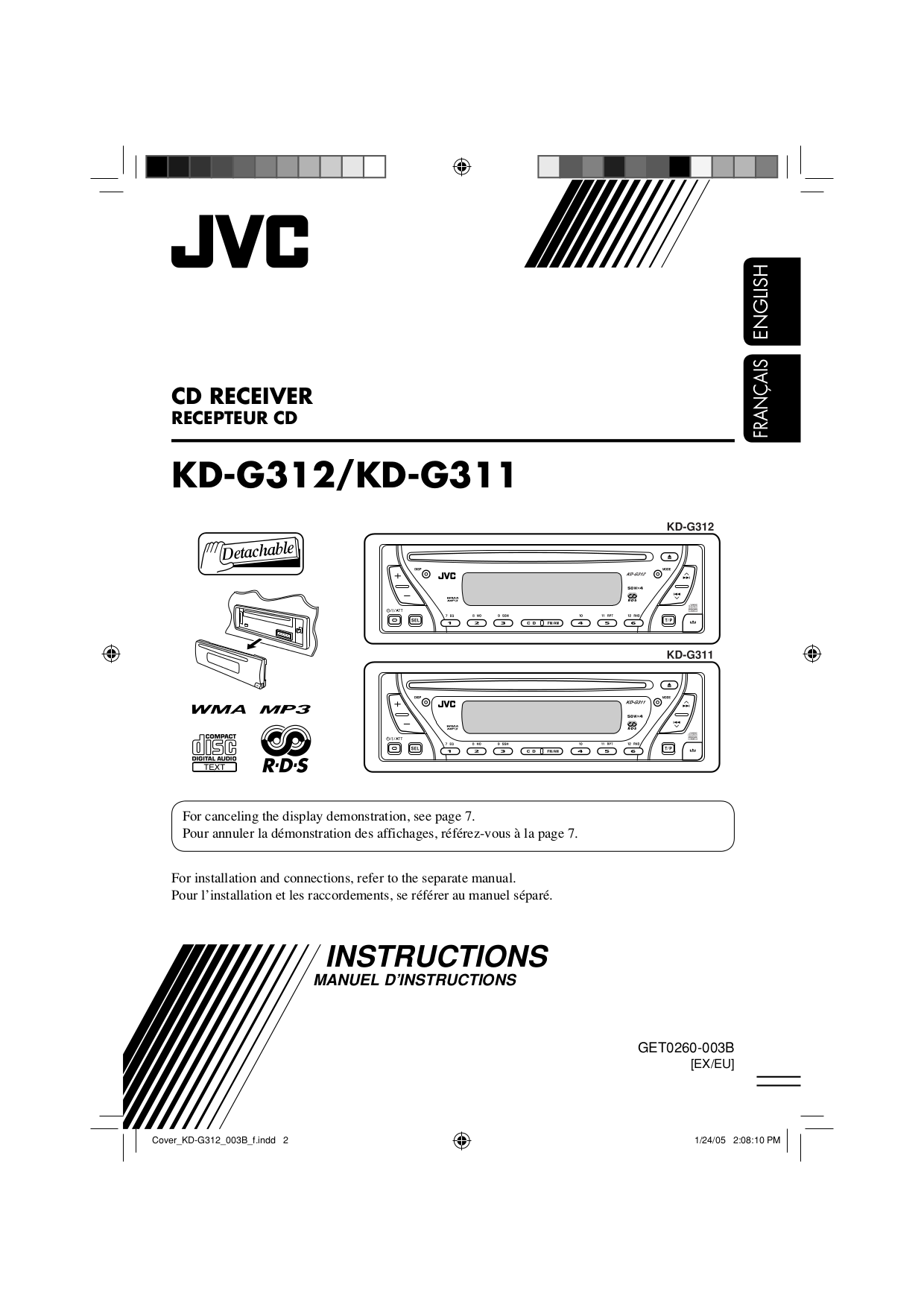 Jvc Kd G331 Wiring Diagram 26 Images G340 Pdf For Car Receiver G312 Manual