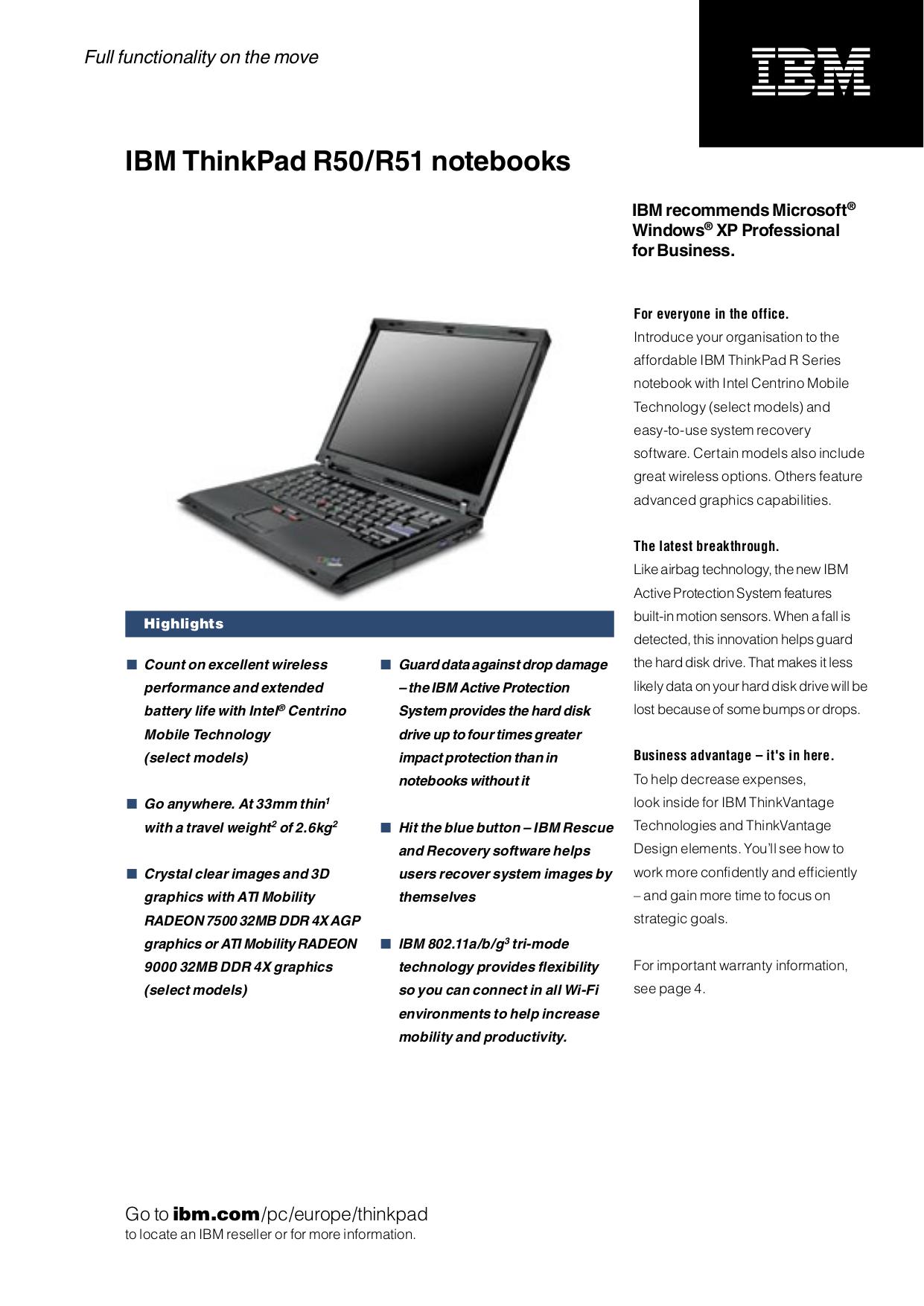 ibm r50 manual user guide manual that easy to read u2022 rh sibere co ibm mainframe ftp manual ibm mainframe manuals online