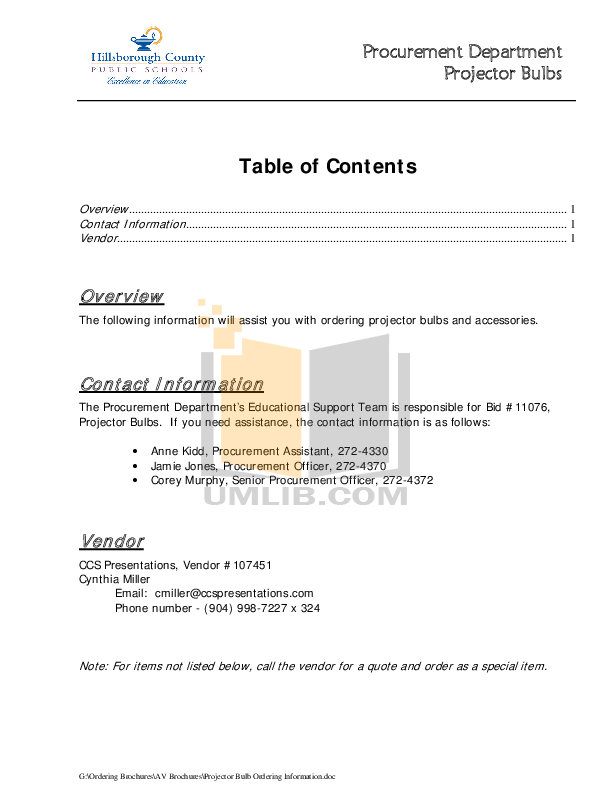 pdf for Epson Projector PowerLite 1716 manual