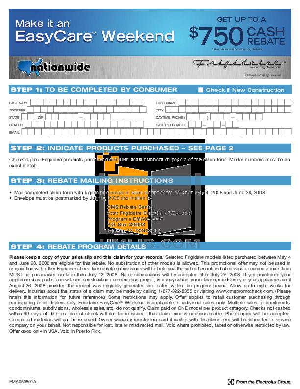 pdf for Frigidaire Refrigerator GLHS39EHSB manual
