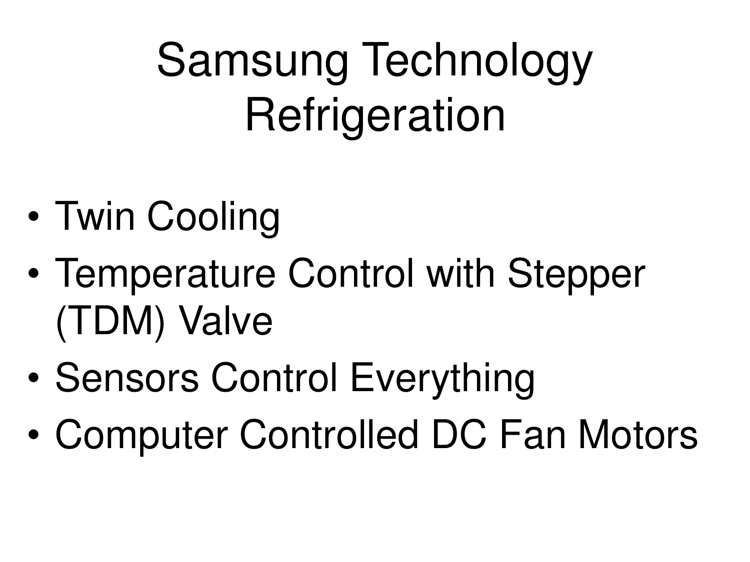Samsung Refrigerator RB217AB pdf page preview