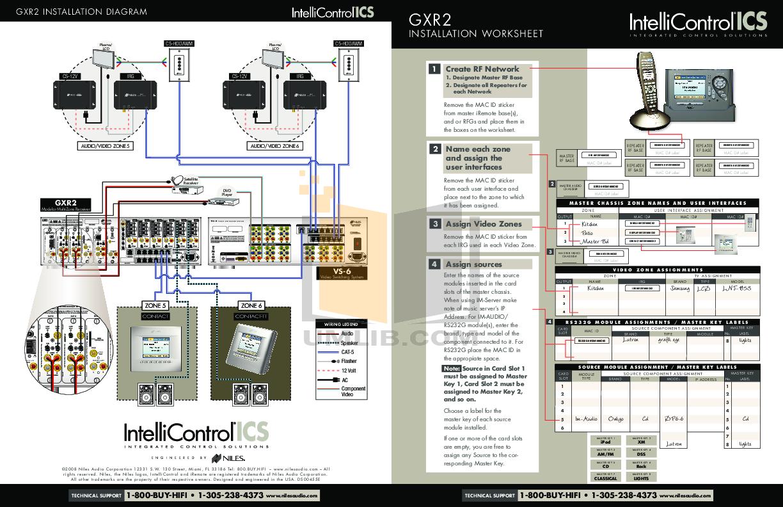 pdf for DirecTV DVR SD DVR40 manual