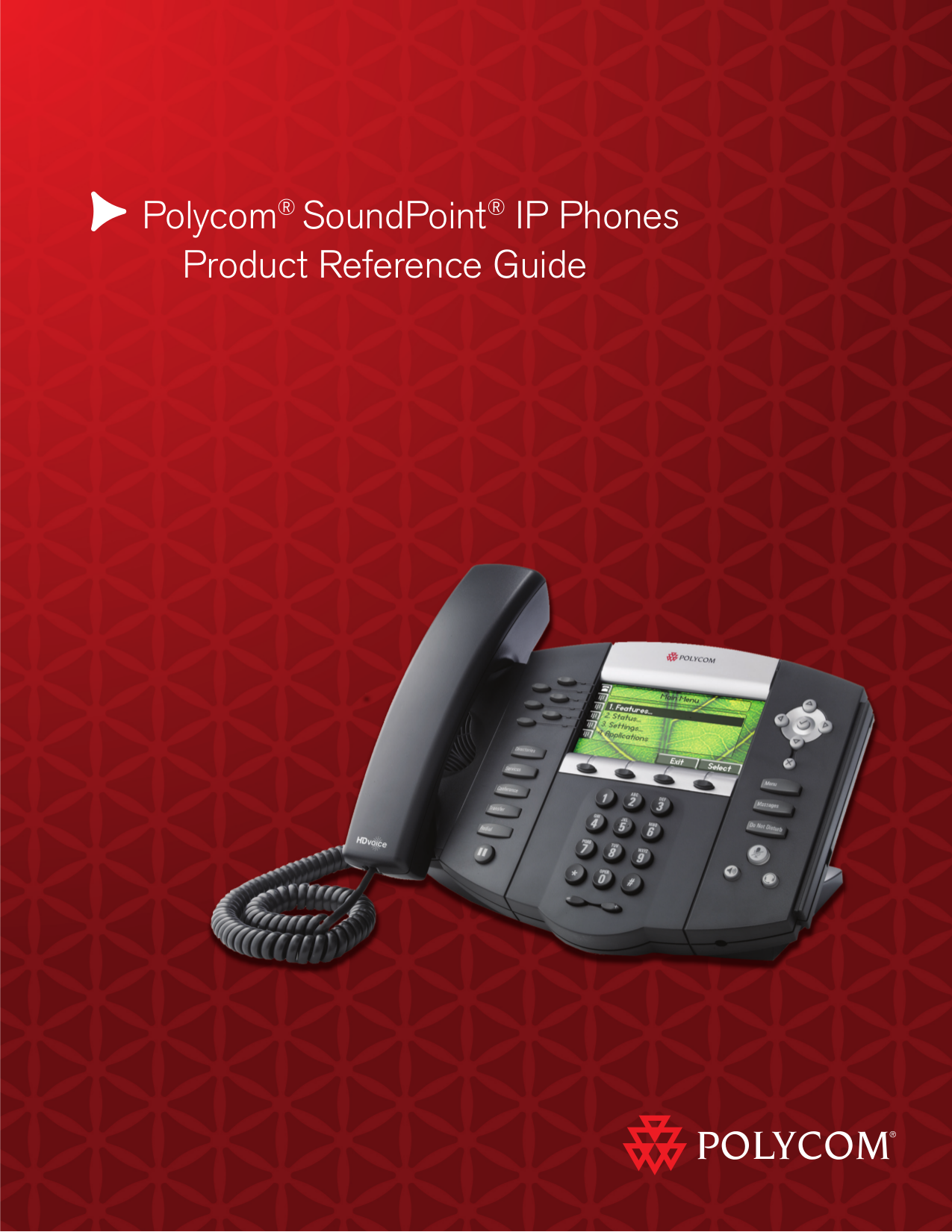 download free pdf for polycom soundpoint ip 501 telephone manual rh umlib com Polycom SoundPoint 670 HD Polycom SoundPoint Pro