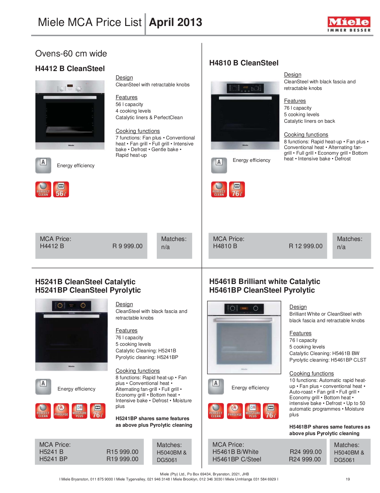 miele oven manual product user guide instruction u2022 rh testdpc co miele oven user manual miele microwave oven instruction manual