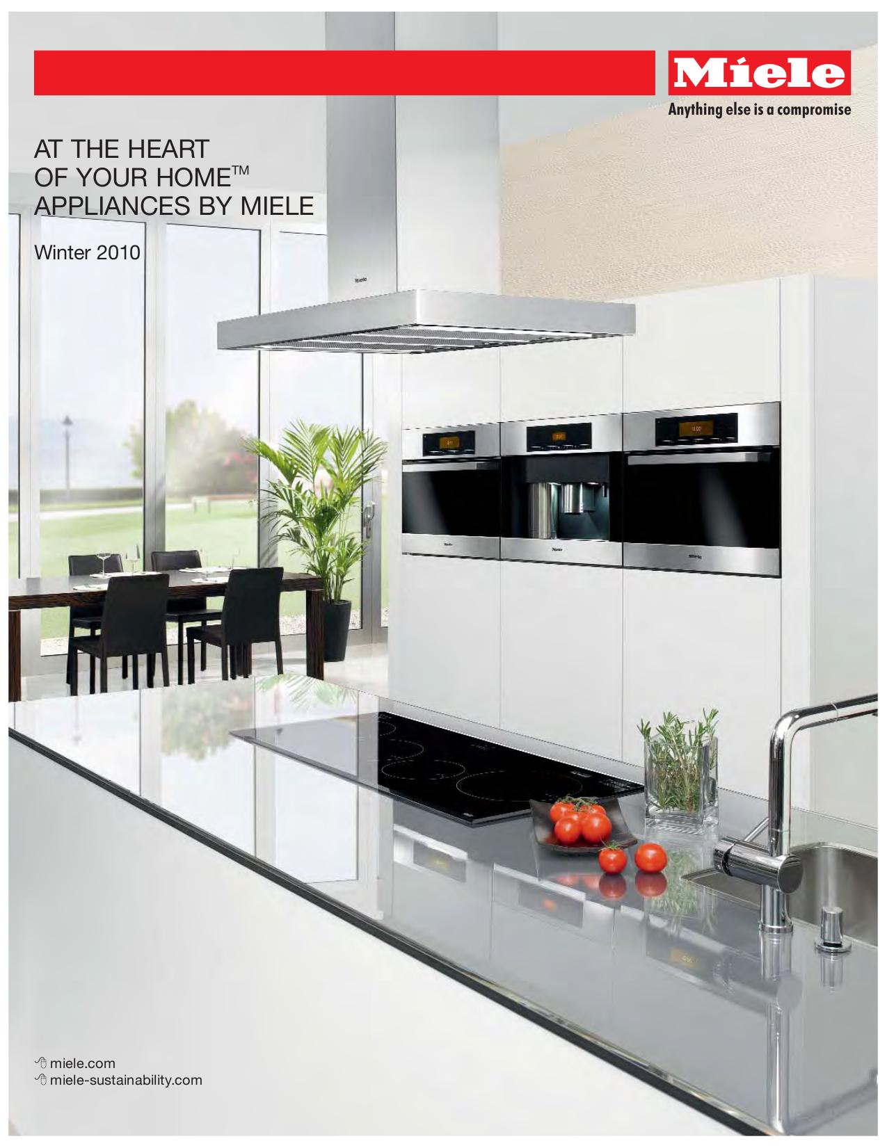 Masterchef Kitchen Appliances Download Free Pdf For Miele Masterchef H4882bp Oven Manual