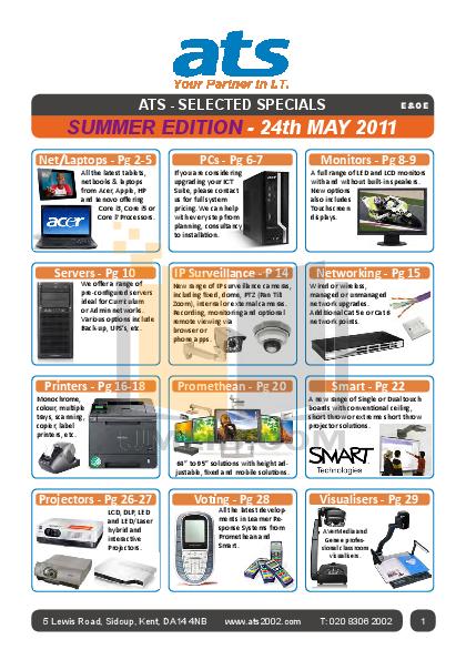 pdf for Acer Desktop Aspire M3910 manual