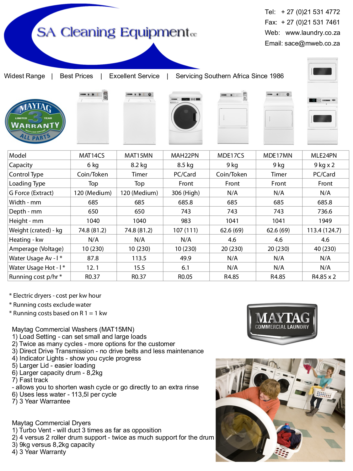 Download Free Pdf For Maytag Mde17mn Dryer Manual Electric Parts Diagrams