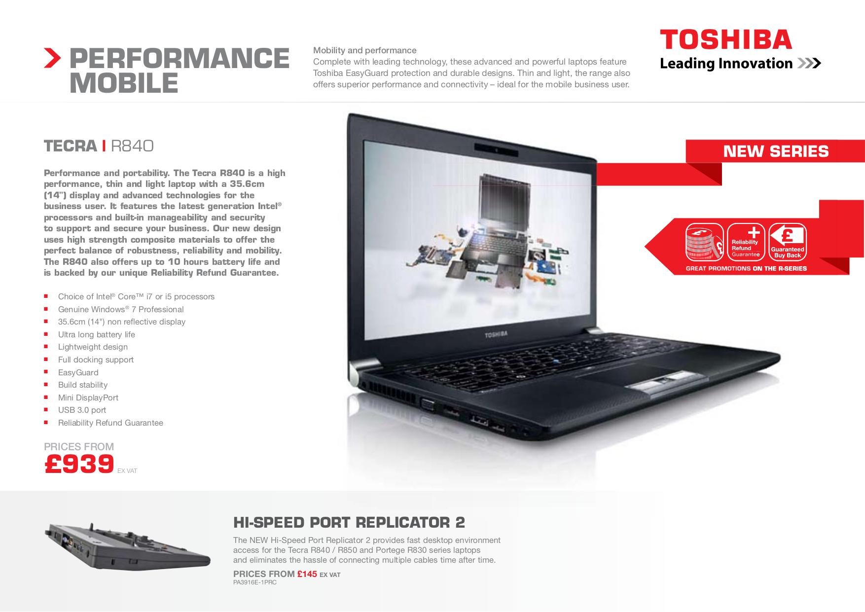 PDF manual for Toshiba Laptop Satellite C650-C925