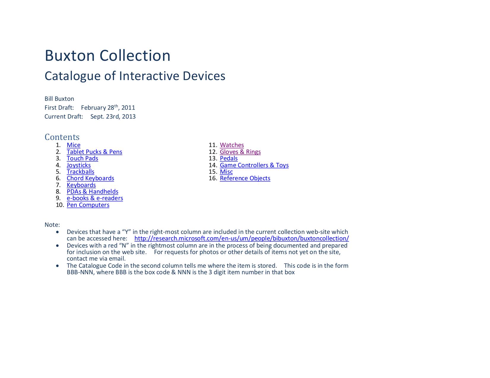 pdf for Kensington Mouse Ci75m manual