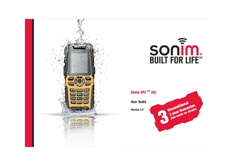 C21f010aa cellular/pcs cdma/evdo phone with bluetooth user manual.