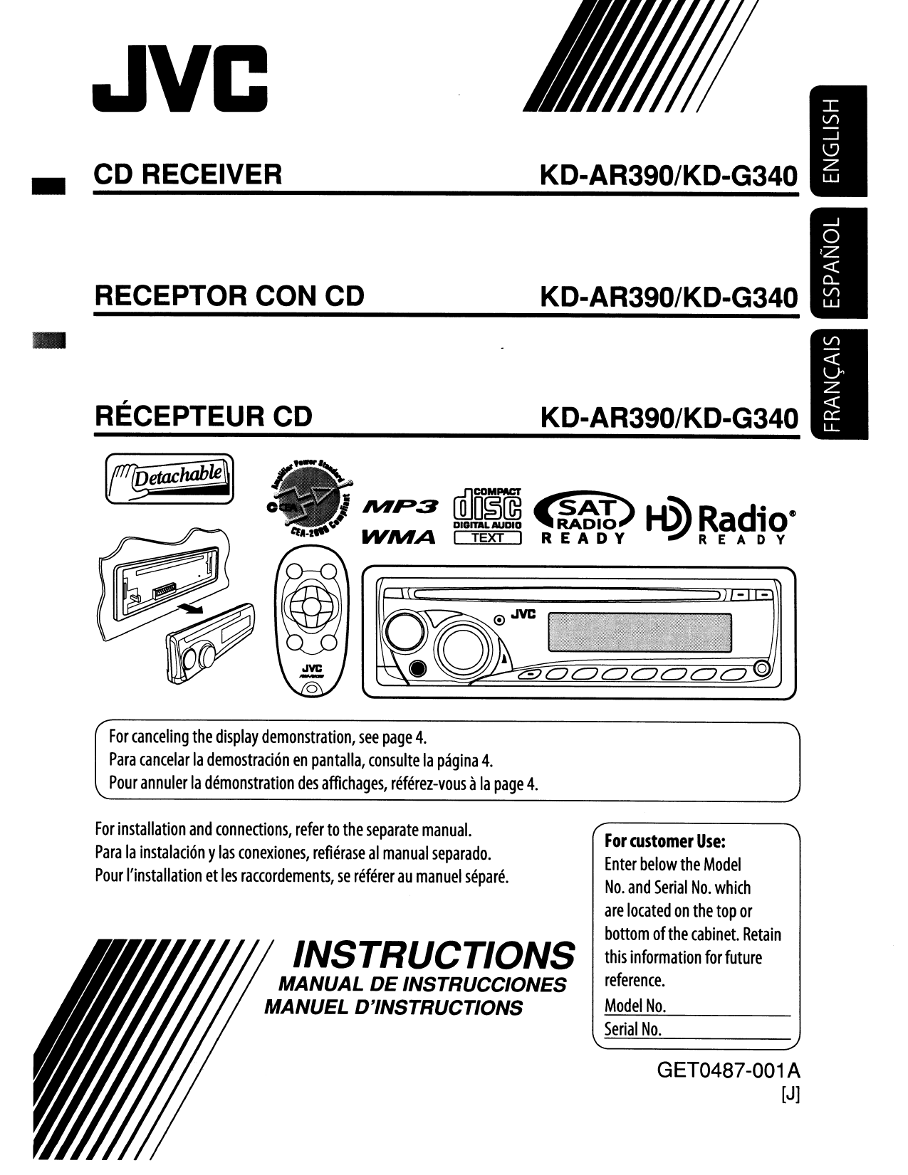Nice Jvc Kd G340 Wiring Diagram Ensign - The Wire - magnox.info
